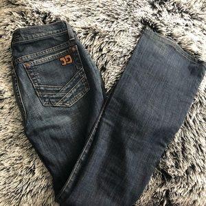 Joe's Jeans socialite Jeans Blue Size 26
